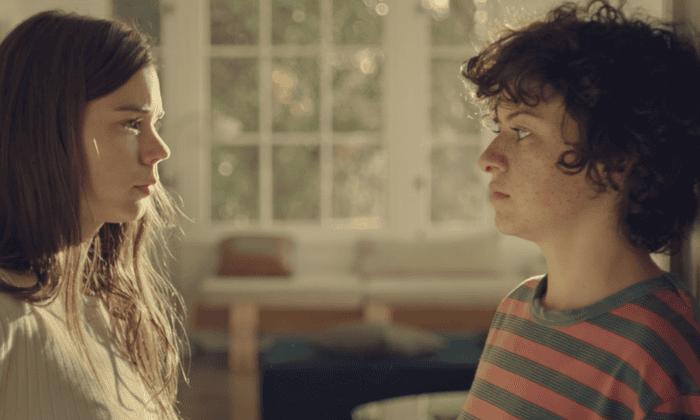 Duck Butter review – intense lesbian romance churns up