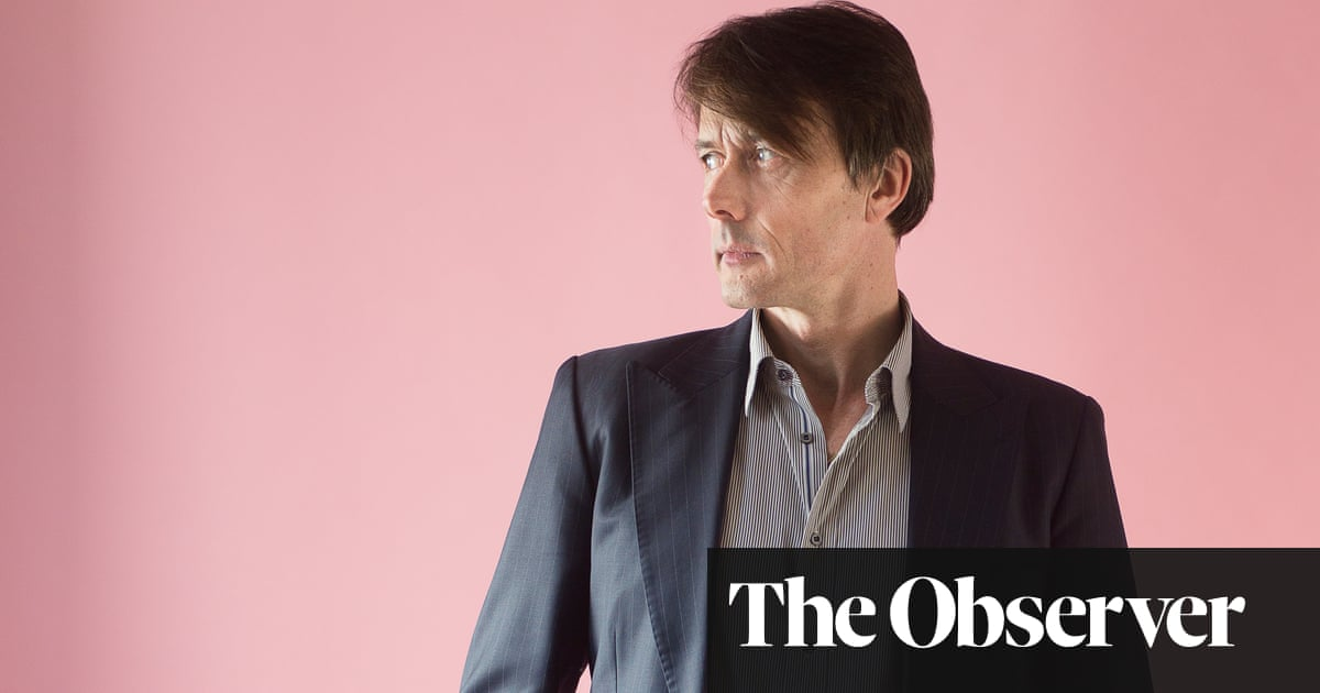 Brett Anderson Q&A: 'I always wanted to make my own tribe'   Music