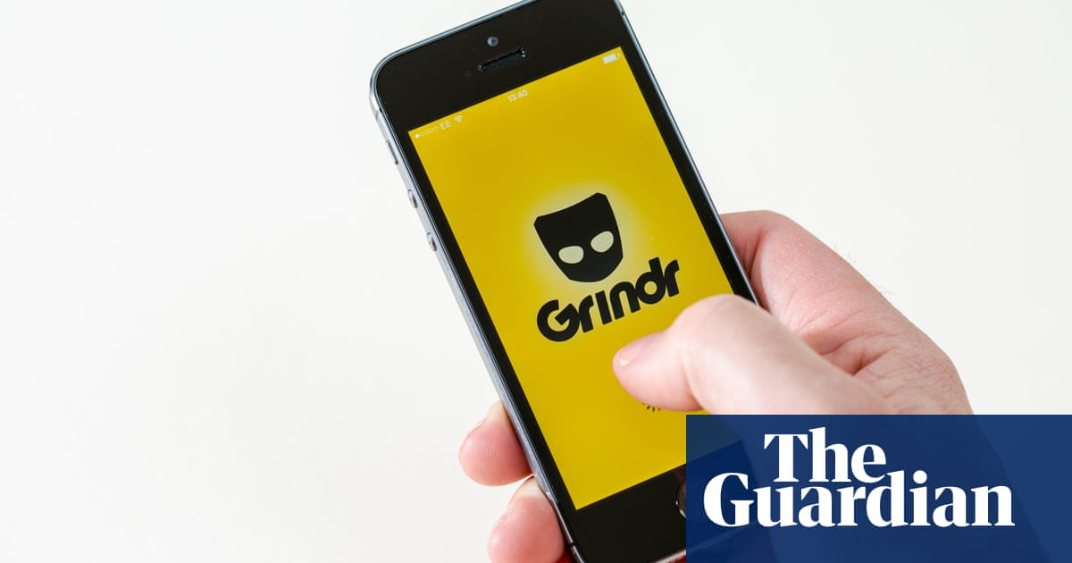 Chinese firm seeks to sell Grindr dating app over US security concerns