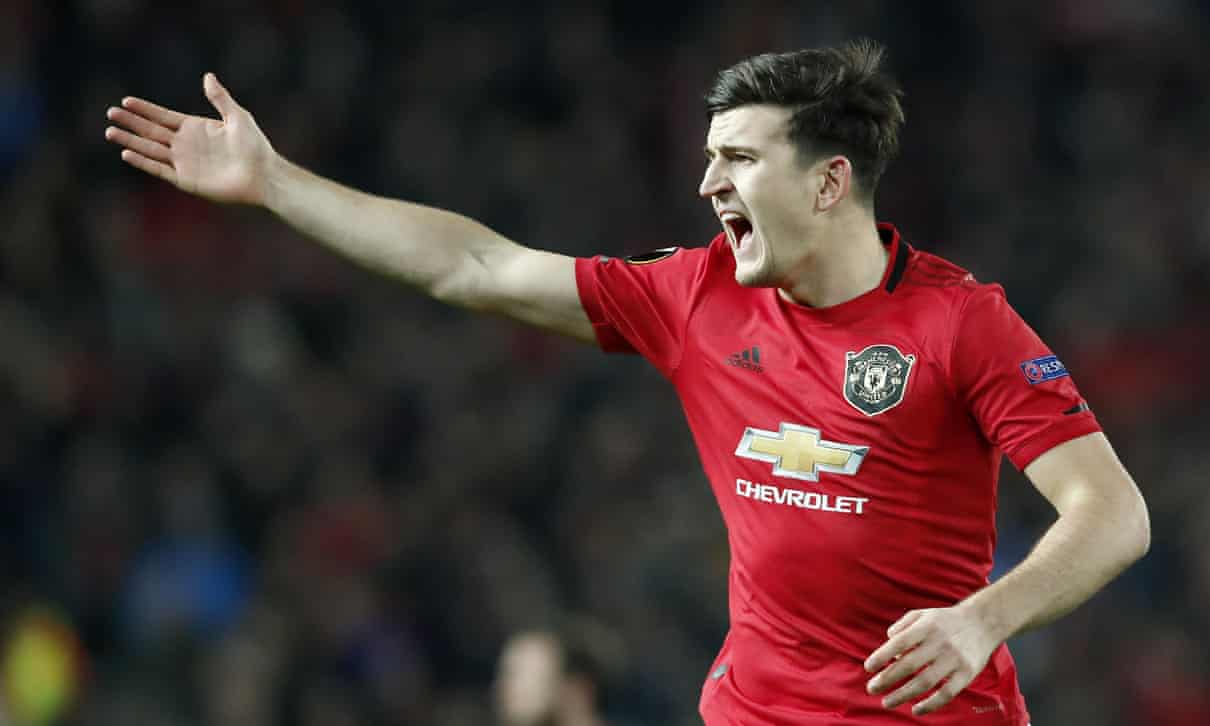 How did England defender Harry Maguire end up in Greek custody?