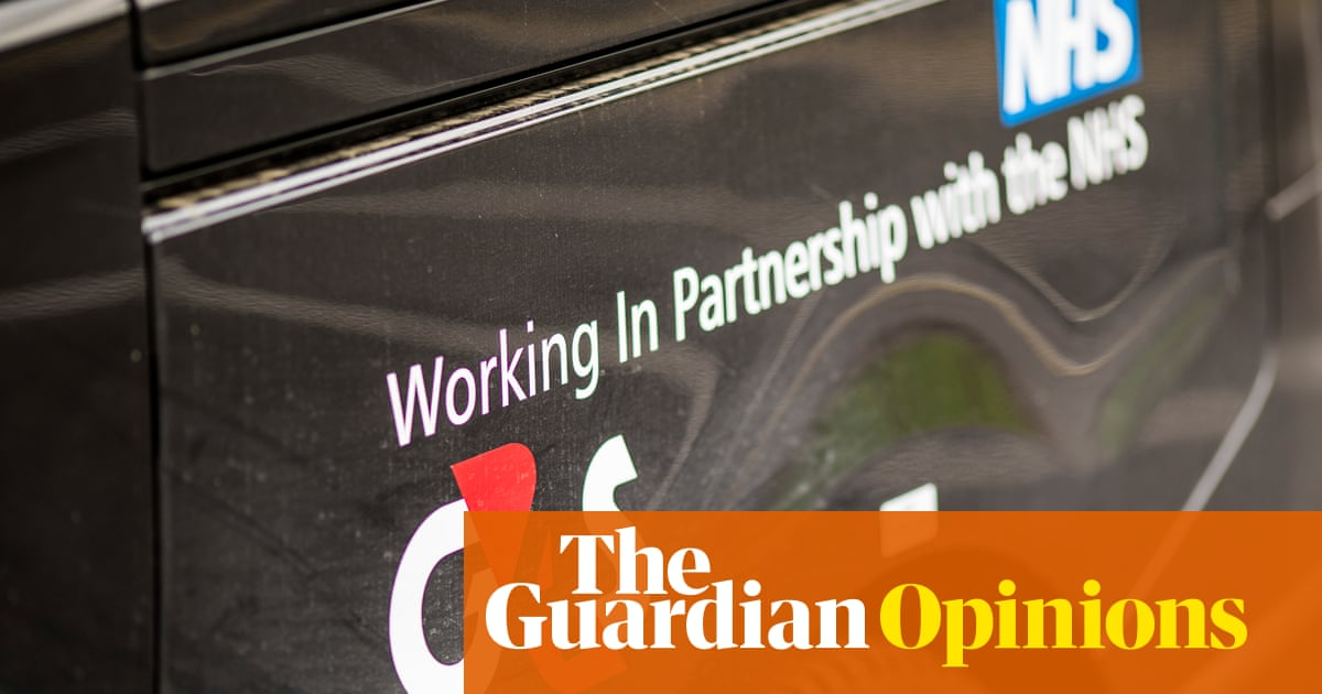 After PPE and testing, contact tracing looks like the next UK shambles | David McCoy