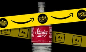 Drinking a single bottle of Starkey probably will not harm you, experts say. But regular consumption of even small amounts over extended periods increases the risk of health issues.