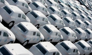 Convoy of self driving trucks completes first european for Bed tech 3000