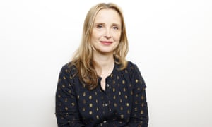 Julie Delpy was nominated twice for screenwriting Oscars.