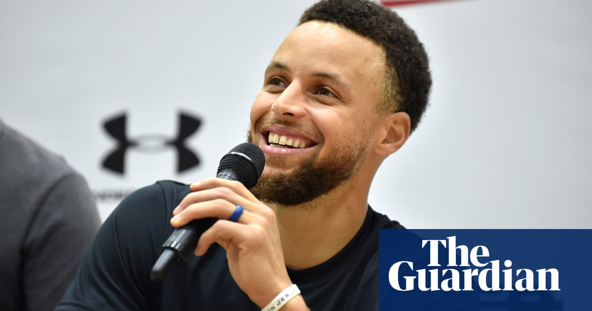 Were still the best: Stephen Curry commits to playing in 2020 Olympics