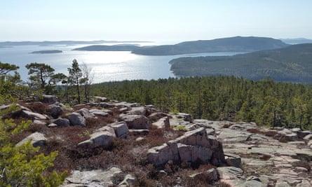 Green Trails High Coast Sweden trip