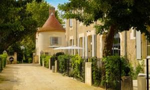 Les Carrasses, France