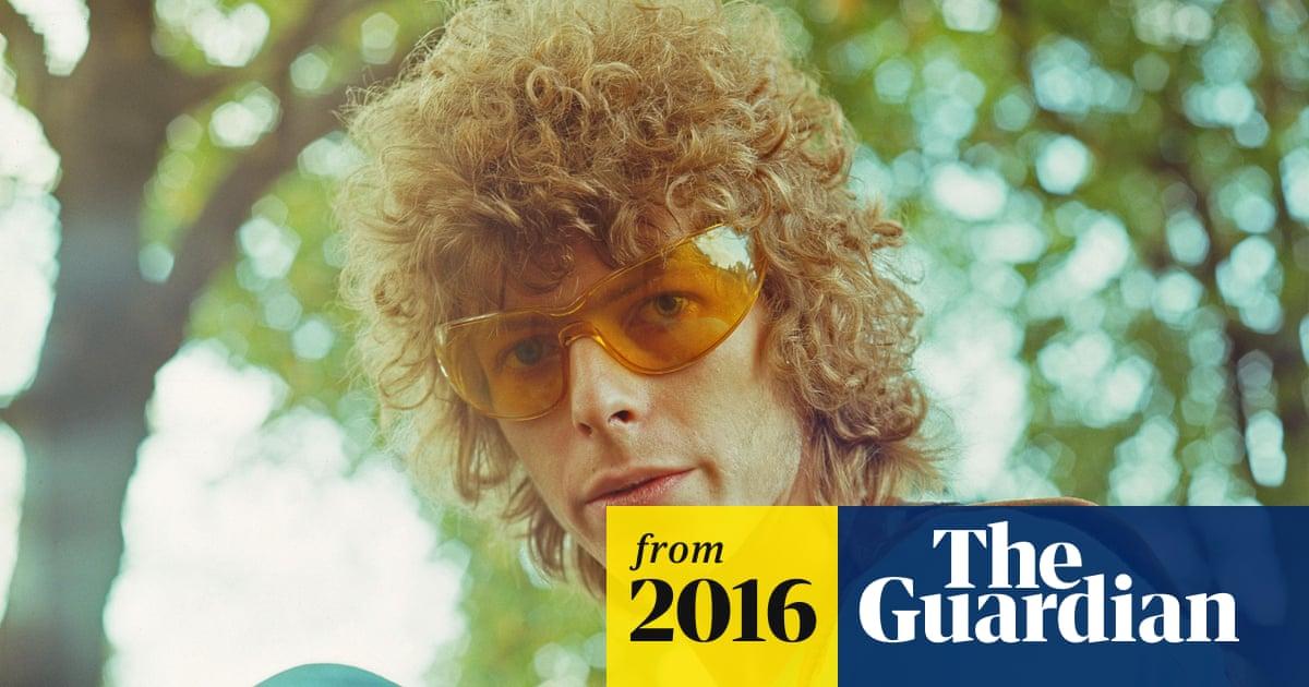 David Bowie's second album breaks Discogs' price record | Music