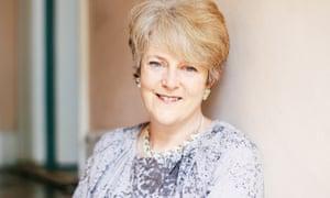 Lissa Evans, author