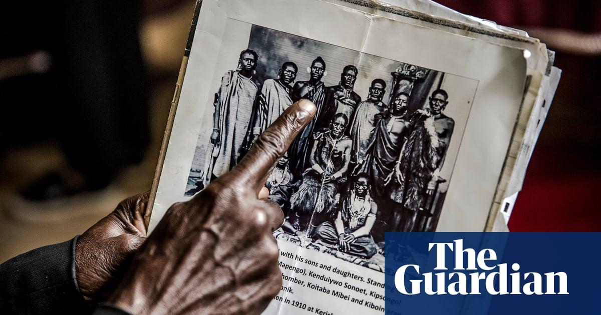UN criticises UK for failure to redress colonial-era landgrab in Kenya