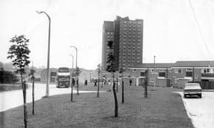 Bransholme complex
