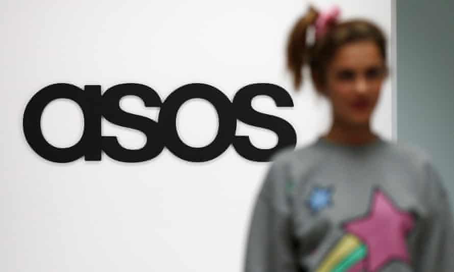 Asos has come under fire, but the issue affects all of society.