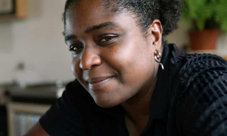 Yvette Janine Jackson.