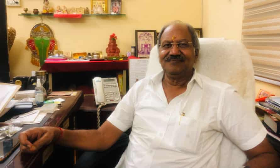 Brijmohan Agrawal