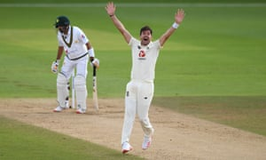 England V Pakistan Third Test Day Two As It Happened Sport The Guardian