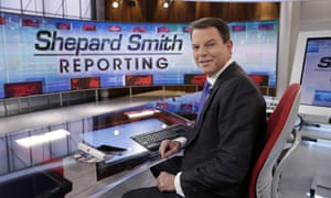 Shepard Smith: 'Recently I asked the company to be allowed to leave Fox News. After asking that I stay, they obliged.'