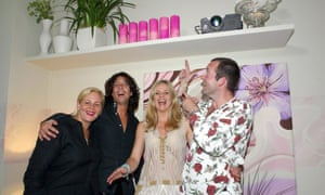 Changing Rooms TV makeover show