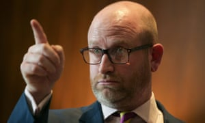 Ukip's leader, Paul Nuttall, sets out his 'six key tests' for Brexit.
