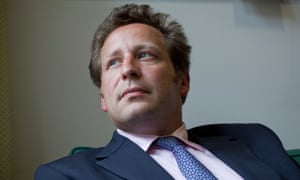 Ed Vaizey, MP for Didcot and Wantage