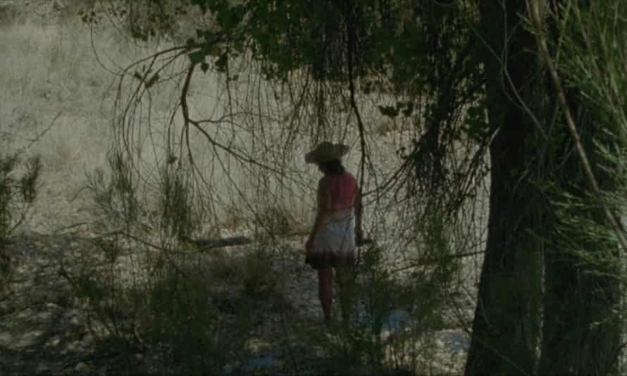 Nature-documentary-cum-film-poem … El Mar la Mar.