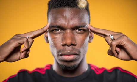 Paul Pogba's marriage of convenience with Manchester United may get unlikely spark | Jonathan Wilson