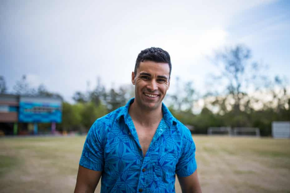 Pita Taufatofua, a two-time Olympian from Tonga, is about to change his sport for a third time.