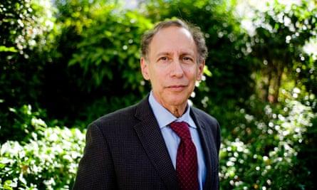 Biochemist Professor Robert Langer, of Massachusetts Institute of Technology