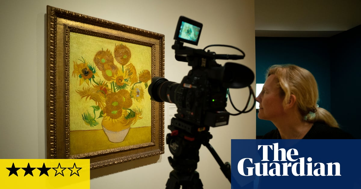 Sunflowers review – an intricate portrait of Van Gogh's iconic series