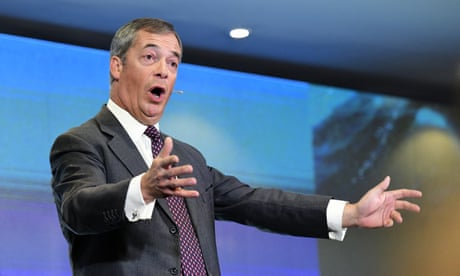 Nigel Farage attacking Prince Harry is like the angry man ranting on a bus