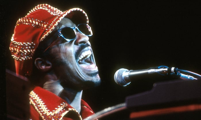 Stevie Wonder – every studio album ranked! | Music | The Guardian