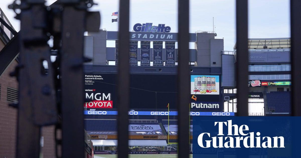 Coronavirus sacks New England Patriots again as disruptions mount across NFL