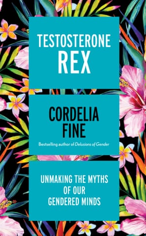 Cover image for Testosterone Rex by Cordelia Fine