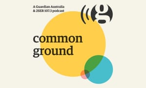 Common Ground Podcast