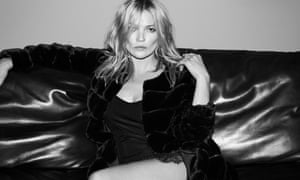 Kate Moss's clothing range for Reserved