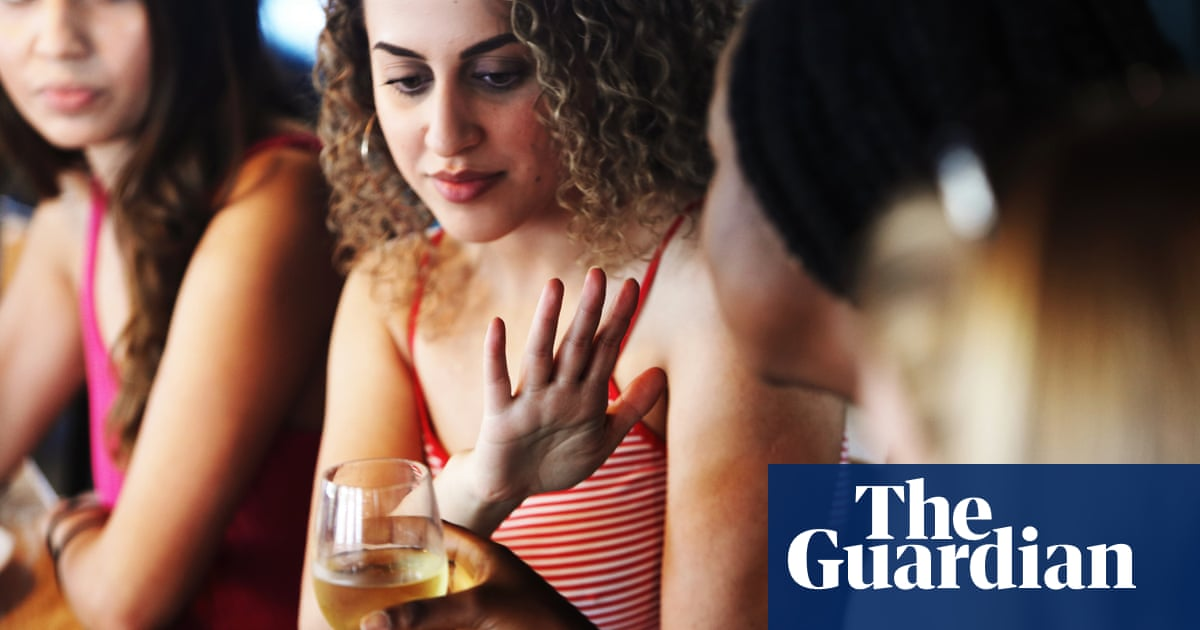 Keep up the pub invites and don't 'sober shame': how to support a friend to stop drinking
