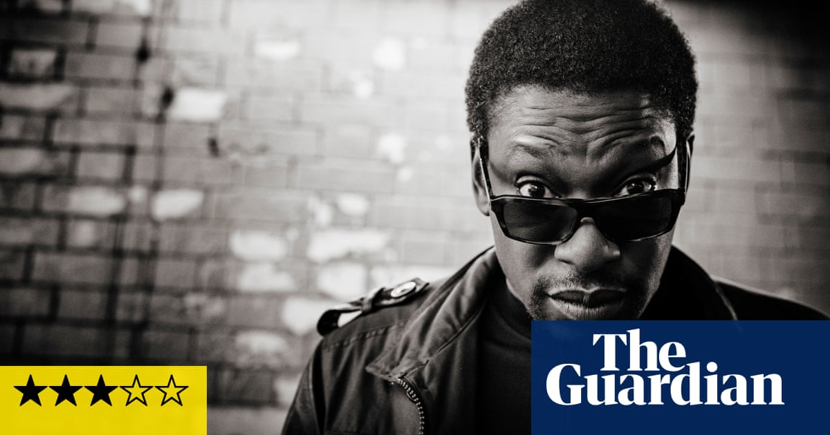 Roots Manuva: Bleeds review – hit-and-miss sixth from UK hip