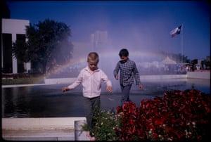 Untitled (Texas State Fair), 1964.