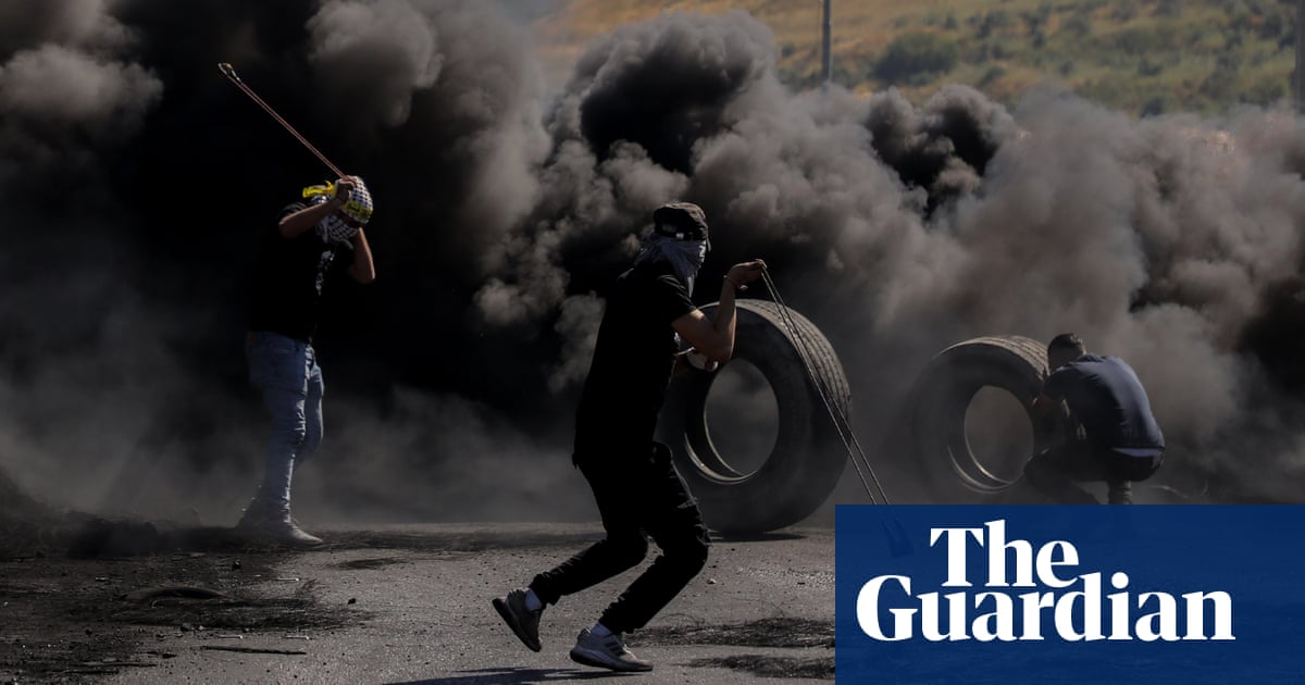 Wednesday briefing: France pushes US to back Gaza ceasefire