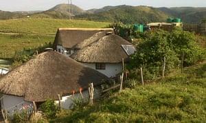 Mtentu Lodge, South Africa