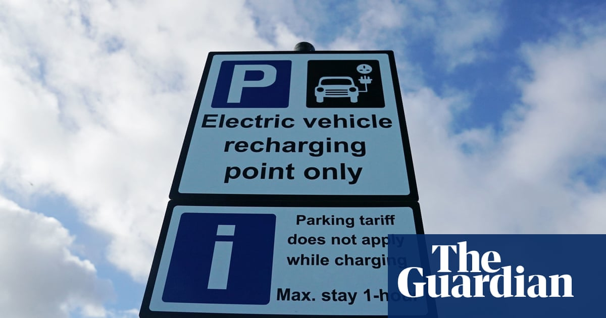 UK expected to ban sale of new petrol and diesel cars from 2030