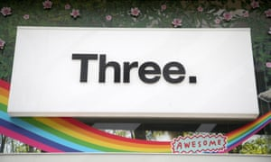 5g Battle Hots Up As Ee Lodges Complaint Over Three Uk