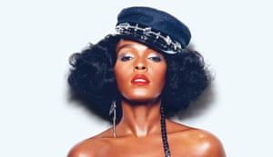 'Very deep, very personal' ... Janelle Monáe