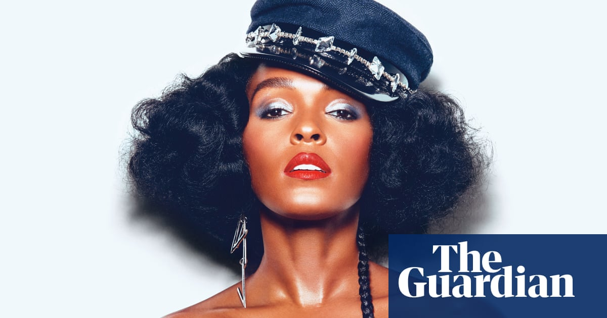 Guardian Best Albums 2020 The best albums of 2018, No 3: Janelle Monáe – Dirty Computer