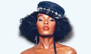 A unique coming out by a black, queer woman ... Janelle Monáe.