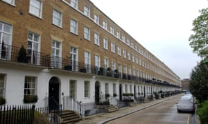 Earls Terrace, Kensington