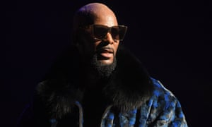 R Kelly in 2016. The show arrives at a confusing, and confused, time.