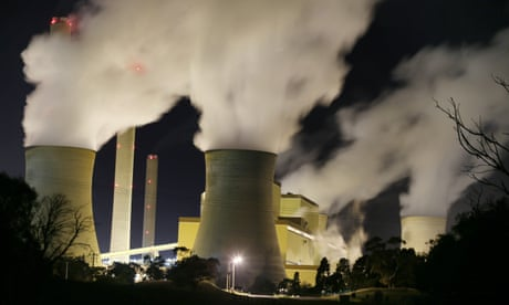 Australia's energy future: the real power is not where you'd