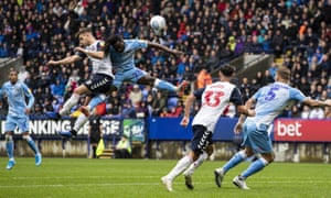 Bolton earned a 0-0 draw against Coventry as the team continue to battle against off-field uncertainty and points deduction.
