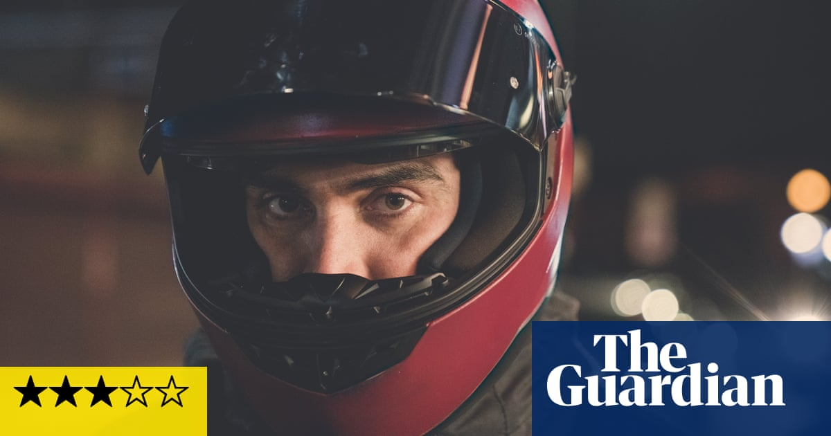 The Bike Thief review – a clear-eyed, unsentimental study of immigrant life