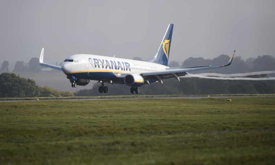 Some of Ryanair's pilots are employees of the company, on Irish contracts; but most are not. The airline uses a clever scheme to mask most of its pilots as 'independent service providers'.